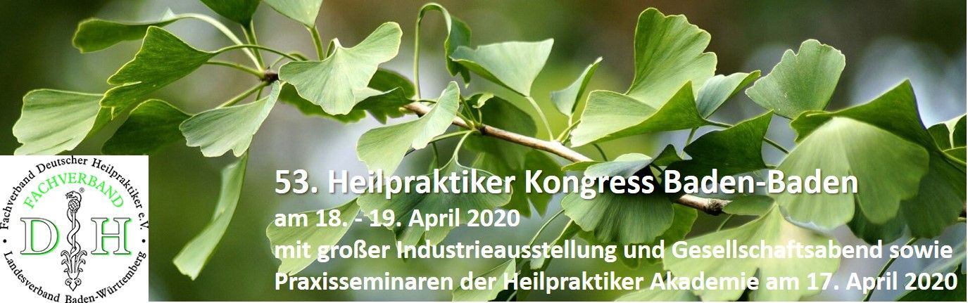 FDH Logo Kongress 2020